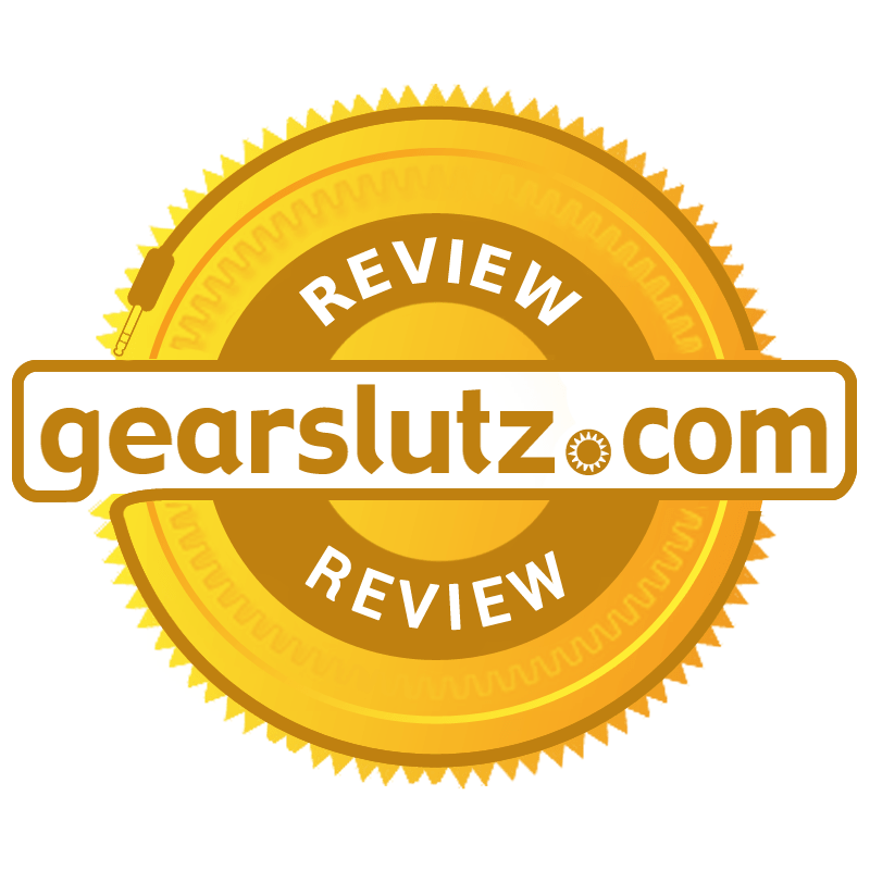Image: Gearslutz gold review